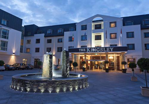 THE MONTENOTTE HOTEL - Updated 2020 Prices, Reviews