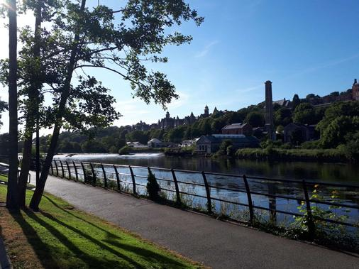 The Kingsley Hotel - Cork - Outdoor view