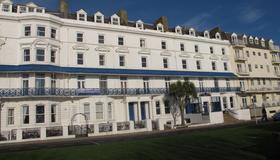 The Southcliff Hotel - Folkestone - Building