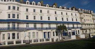 The Southcliff - Folkestone - Edificio