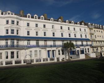 The Southcliff - Folkestone - Edificio