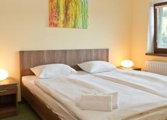 Penzion Hermes - Krnov - Bedroom