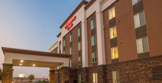 Hampton Inn Great Falls - Great Falls