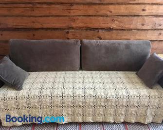 Guest House Nina Art - Kotka - Living room