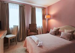 Boutique Hotel Vozdvyzhensky - Kyiv - Phòng ngủ