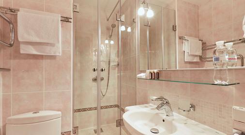 Boutique Hotel Vozdvyzhensky - Kyiv - Phòng tắm