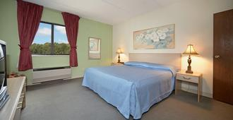Hotel Pigeon Forge - Pigeon Forge - Phòng ngủ