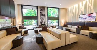 Hotel Manin - Milano - Salon