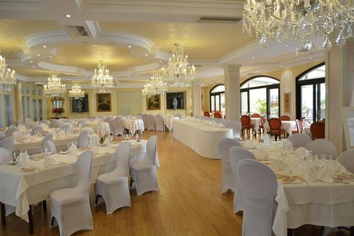 Grand Hotel Liberty - Riva del Garda - Banquet hall