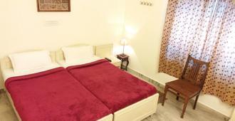 Hotel Pratap Bhawan - Udaipur - Habitación
