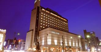 Hotel Castle Yamagata - Yamagata