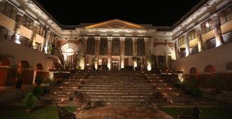 The Rajbari Bawali - Calcuta