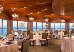 The Edgewater - A Noble House Hotel - Seattle - Banquet hall
