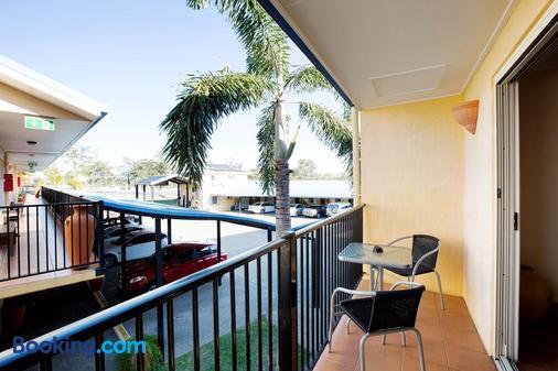 Glenmore Tavern - Rockhampton - Balcón