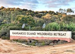 Kangaroo Island Wilderness Retreat - Karatta
