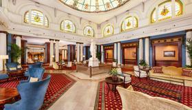 The Jefferson Hotel - Richmond - Lobby