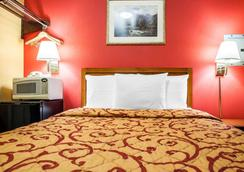 Rodeway Inn - Jersey City - Κρεβατοκάμαρα