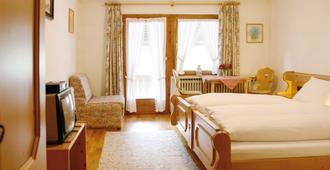 Gasthof Mairhofer - Fischbachau - Schlafzimmer