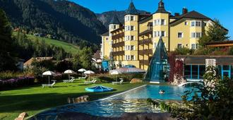 Adler Spa Resort Dolomiti - אורטיסיי - בניין