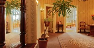 Hotel Bellmoor im Dammtorpalais - Hamburg - Lobby