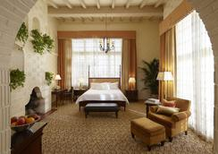 The Mission Inn Hotel & Spa - Riverside - Bedroom
