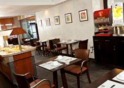 Best Western Astoria - Antibes - Restaurant