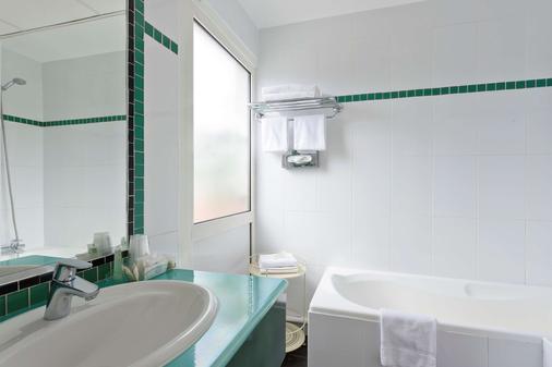 Best Western Astoria - Antibes - Bathroom