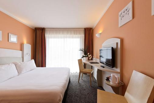 Best Western Astoria - Antibes - Bedroom