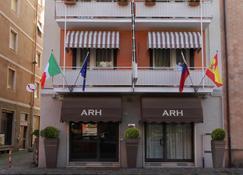 Hotel Ancora Riviera - Lavagna - Edificio
