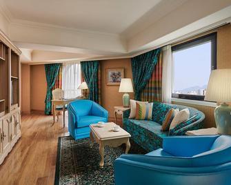 The Riviera Hotel - Taipei (Đài Bắc) - Phòng khách
