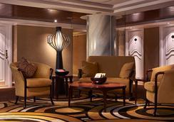 歐華酒店 - 台北 - 大廳