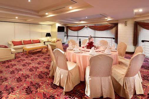 The Riviera Hotel - Taipei - Banquet hall