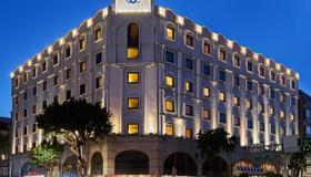 The Riviera Hotel Taipei - Taipei - Rakennus