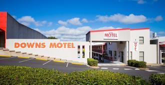 Downs Motel - Toowoomba