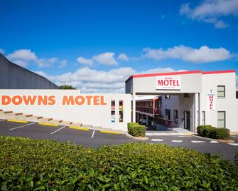 Downs Motel - Toowoomba - Building