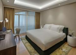 Sherwood Suites - Ho Chi Minh City - Bedroom
