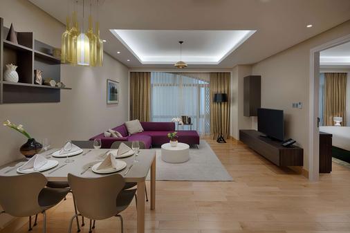 Sherwood Suites - Ciudad Ho Chi Minh - Comedor
