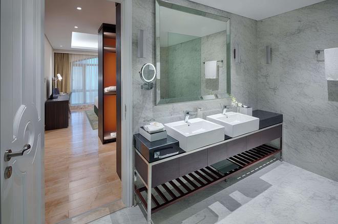 Sherwood Suites - Ho Chi Minh City - Bathroom