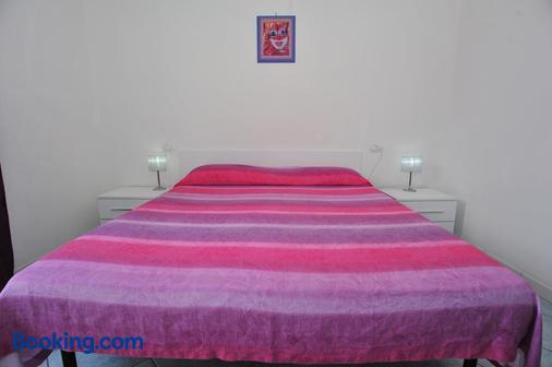 Albergo Dei 10 Colori - Procchio - Bedroom