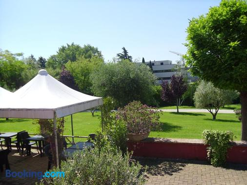Luxardotel - Casa Per Ferie - Rome - Ban công