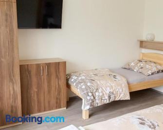 Apartmany De-Lu - Blansko - Bedroom