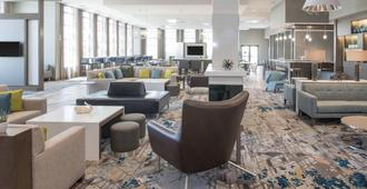Residence Inn by Marriott San Jose North/Silicon Valley - San Jose - Lounge