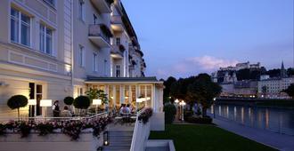 Hotel Sacher Salzburg - Salzburg