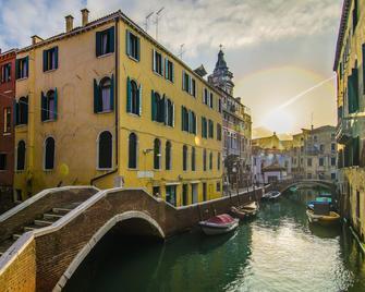 Dimora Dogale - Venecia - Edificio