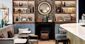 Hotel Léopold - París - Lounge