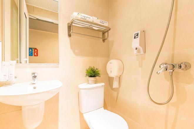 Fragrance Hotel - Viva - Singapore - Bathroom