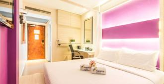 Fragrance Hotel - Viva (Sg Clean) - Singapore - חדר שינה