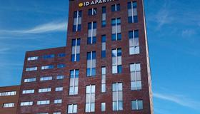 Amsterdam Id Aparthotel - Amsterdam - Bâtiment
