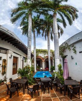 La Villana Hostel - Santa Marta
