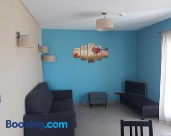 Apartamentos Basalto - Madalena - Living room